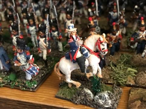 L'ARMEE US en 1812-1815 un autre Front pour vos Napoléoniennes batailles 05.10
