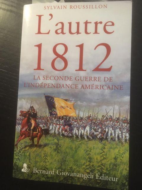 L'ARMEE US en 1812-1815 un autre Front pour vos Napoléoniennes batailles 05.5