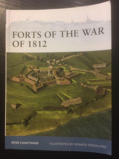 L'ARMEE US en 1812-1815 un autre Front pour vos Napoléoniennes batailles 05.8