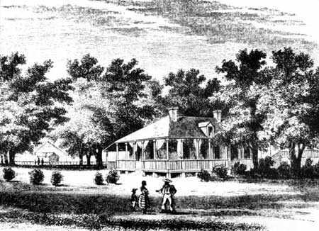 1815 le 8 janvier Bataille de la Nouvelle Orléans 16.26
