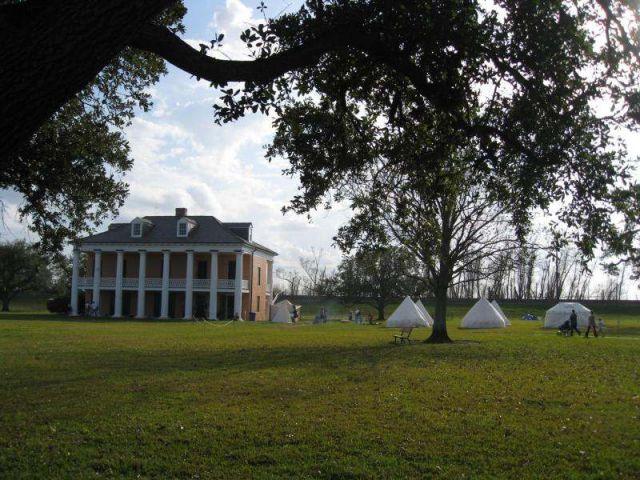 1815 le 8 janvier Bataille de la Nouvelle Orléans 16.27