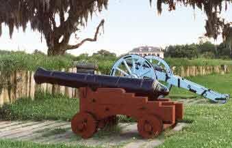 1815 le 8 janvier Bataille de la Nouvelle Orléans 16.29