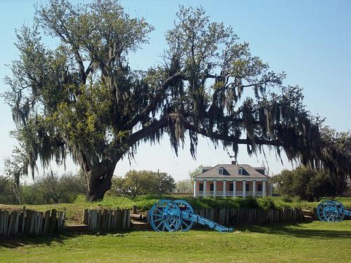 1815 le 8 janvier Bataille de la Nouvelle Orléans 16.32