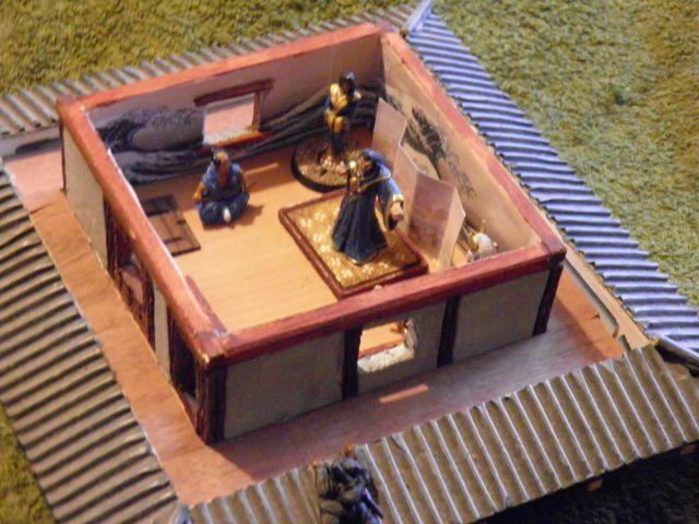 Quelques fournisseurs de figurines de samurais  18.3