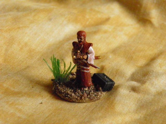 Quelques fournisseurs de figurines de samurais  18.5