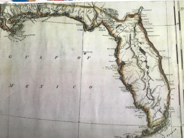 MEGAVENTURE CORSAIRE EN LOUISIANE - Page 3 30.1