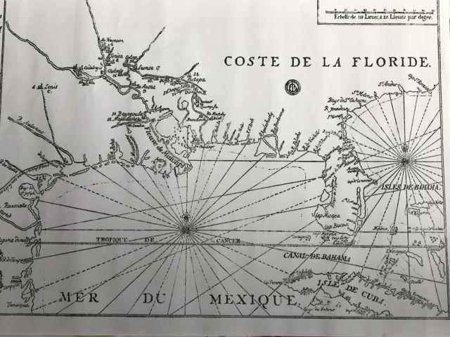 MEGAVENTURE CORSAIRE EN LOUISIANE - Page 3 30.3