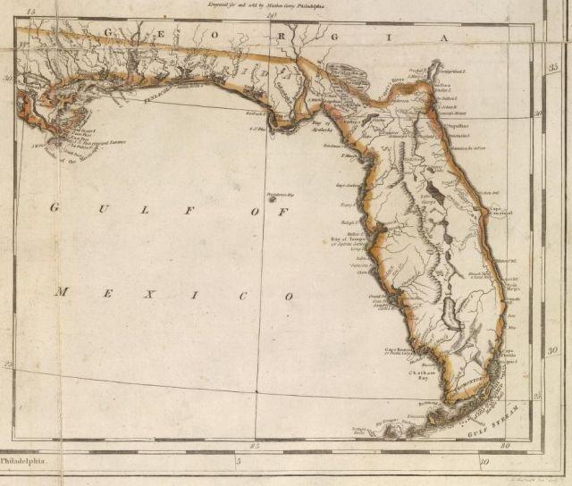 MEGAVENTURE CORSAIRE 1812/1814 Front US 30.5