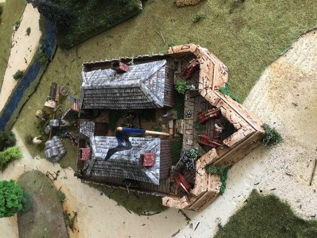 Un fort US a l'embouchure du Mississippi  13.16