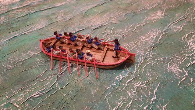MEGAVENTURE CORSAIRE 1812/1814 Front US 22.11