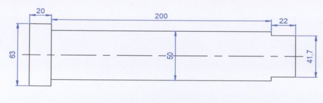 Remontage du train arrière d'une 205 GTI 1,9 04.32