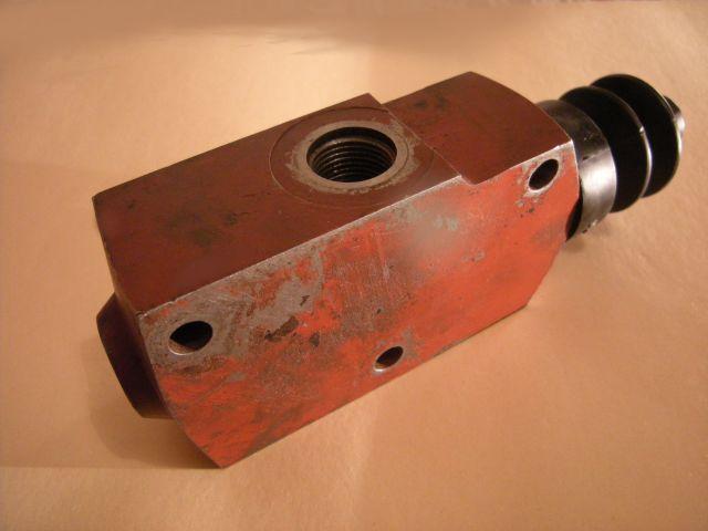 Maitre cylindre Ford vedette > 28.0