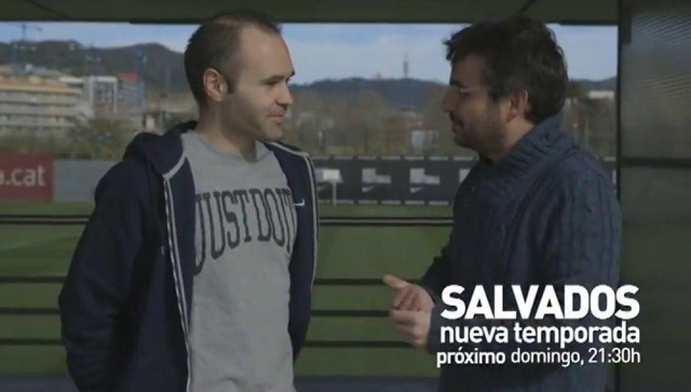 ¿Cuánto mide Jordi Évole? - Altura 58