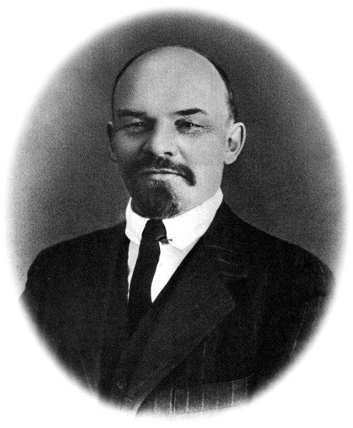 Владимир Ильич Ленин  13