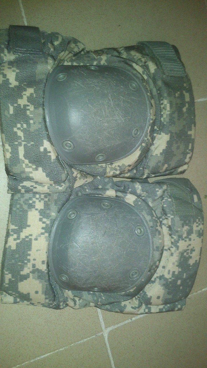 material original US ARMY en patron UCP (ACU) 1365155491