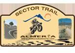 Saludos desde Almería _SectorTrail_