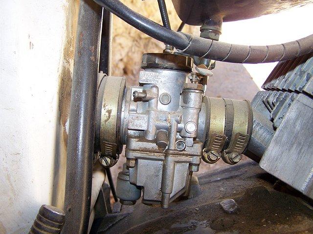 cobra - Puch Cobra MC 75 Professional 19f145e6