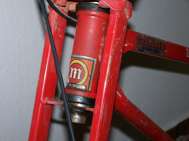 Montesa pedales, - Montesa a pedales 23b22bd4