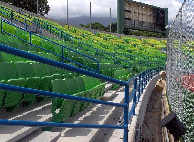 Caracas | Estadio Olímpico Universitario | 22.000 30d3badc