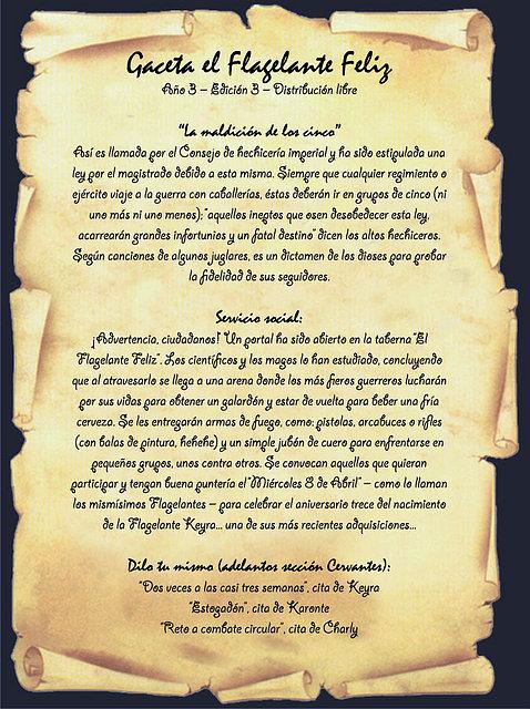 Ediciones de la Gaceta 3cead655