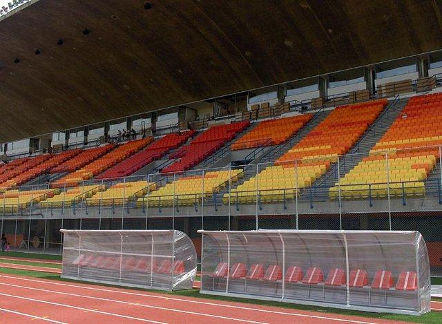 Caracas | Estadio Olímpico Universitario | 22.000 4452519e