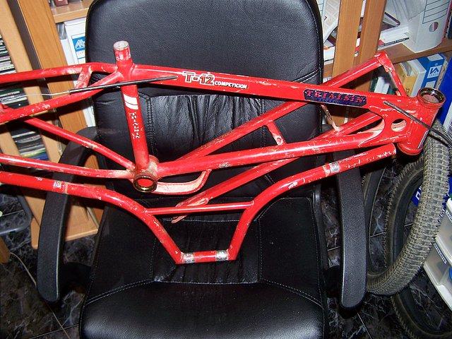 Montesa pedales, - Montesa a pedales 599ebaed