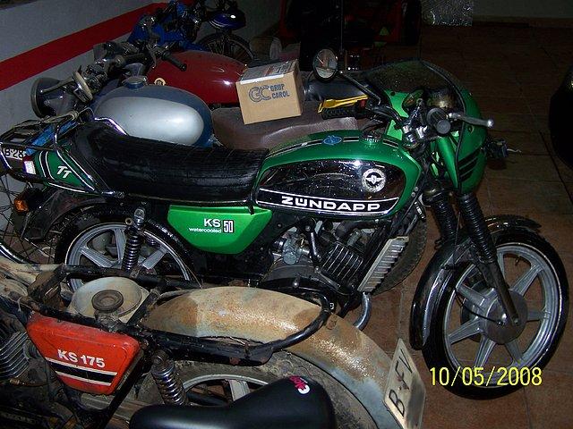 Zundapp KS 50 TT 62c45c23