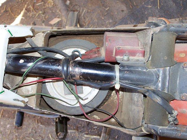 cobra - Puch Cobra MC 75 Professional 67bdb2a5