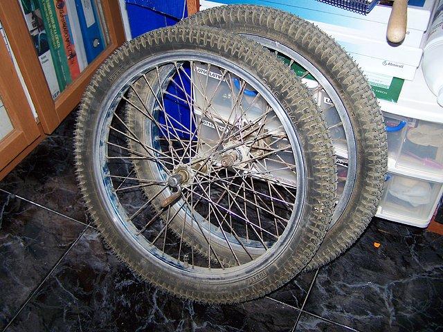 Montesa pedales, - Montesa a pedales 78806785