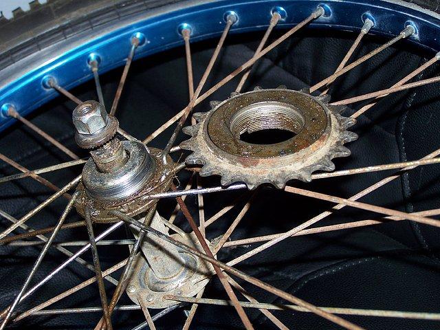 Montesa pedales, - Montesa a pedales 8f5df942