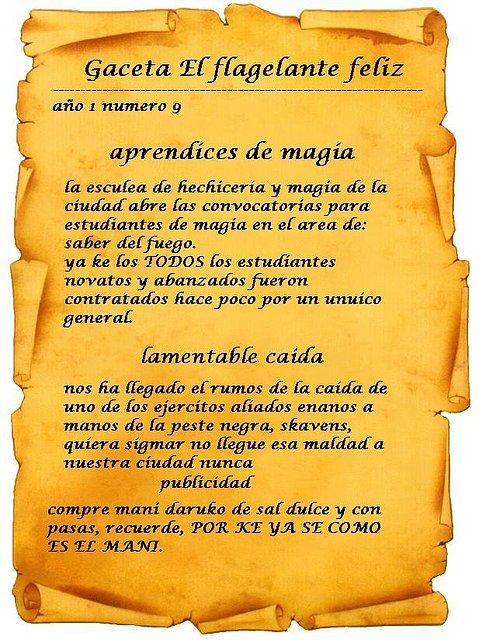 Ediciones de la Gaceta 93627d8c