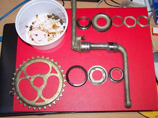Montesa pedales, - Montesa a pedales F8a0f764
