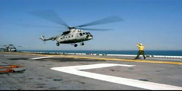 FAM y SEMAR Helicópteros 284F05625C2F4EF4F6E5284EF4F417