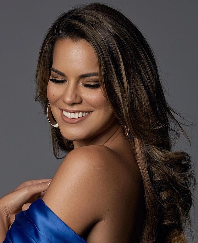 Miss Universe 2016 contestants 28591F26CB2D588A576526588A5716