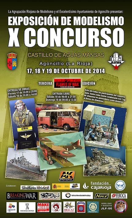 X concurso de Logroño en Agoncillo Castillo de Aguas Mansas 2014. 2B547784FE1D542C15931B542C1525