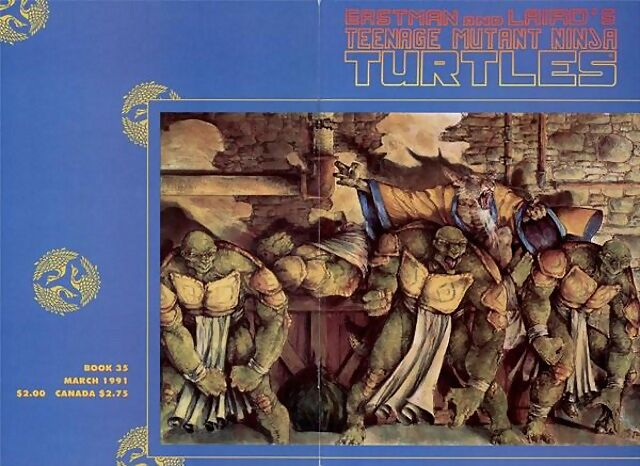 Las Tortugas Ninja vuelven - Página 3 314CD7376F234C85A9F22D4C85A9D8