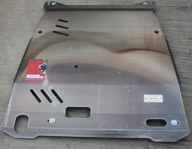 Piastra paramotore / Skid Plate 2E4C772491374C30D1822E4C30D10D