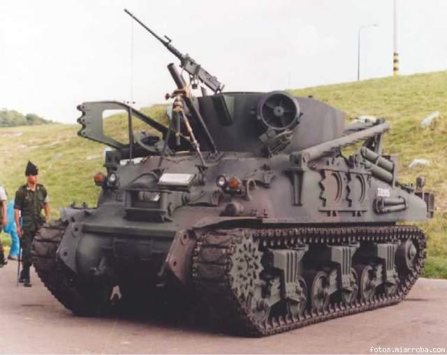 Vehiculo Blindado M-3 Stuart - Página 2 31842ee3