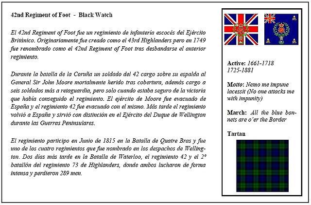 Ejército Británico 1815 - 28mm - Impetus napoleónico 2851ADB43E275130B53B235130B32D