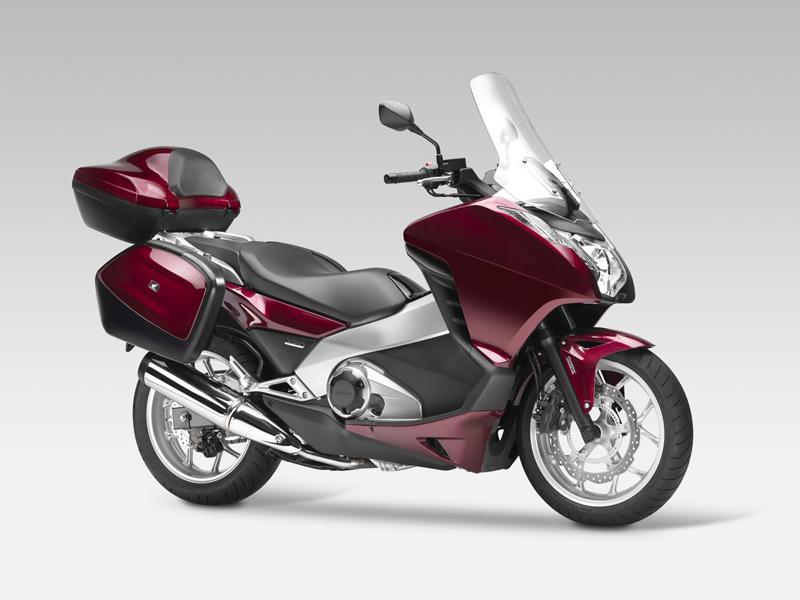 ¿será la próxima? Honda Integra 93514