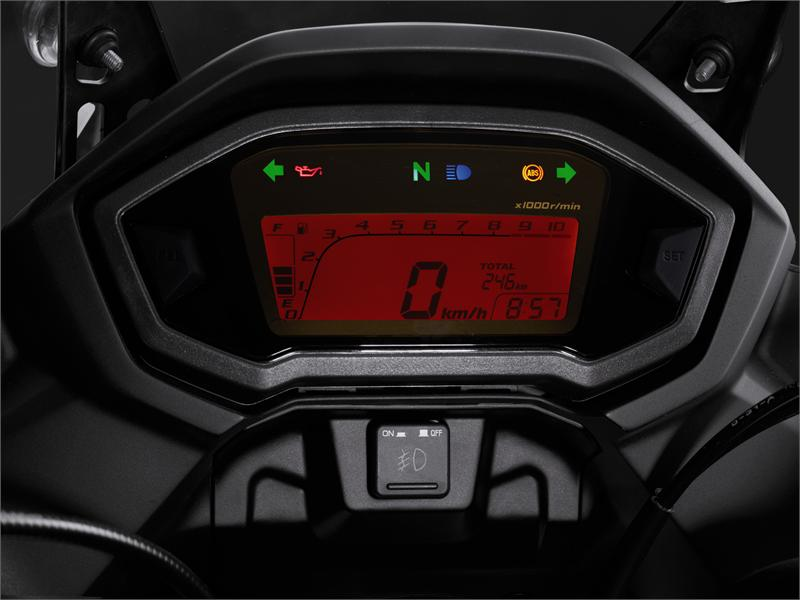 Honda CBR500R, CB500F y CB500X 184828