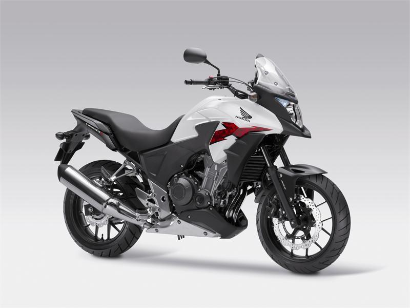 Honda CBR500R, CB500F y CB500X 184908