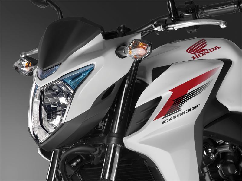 Honda CBR500R, CB500F y CB500X 210296