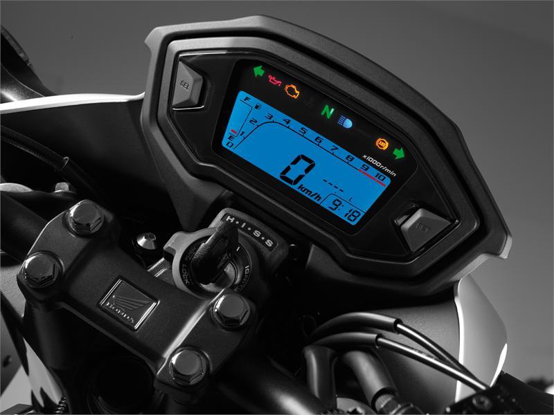 Honda CBR500R, CB500F y CB500X 210316