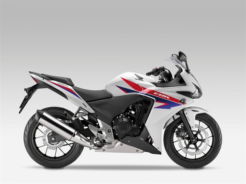 Honda CBR500R, CB500F y CB500X 210372