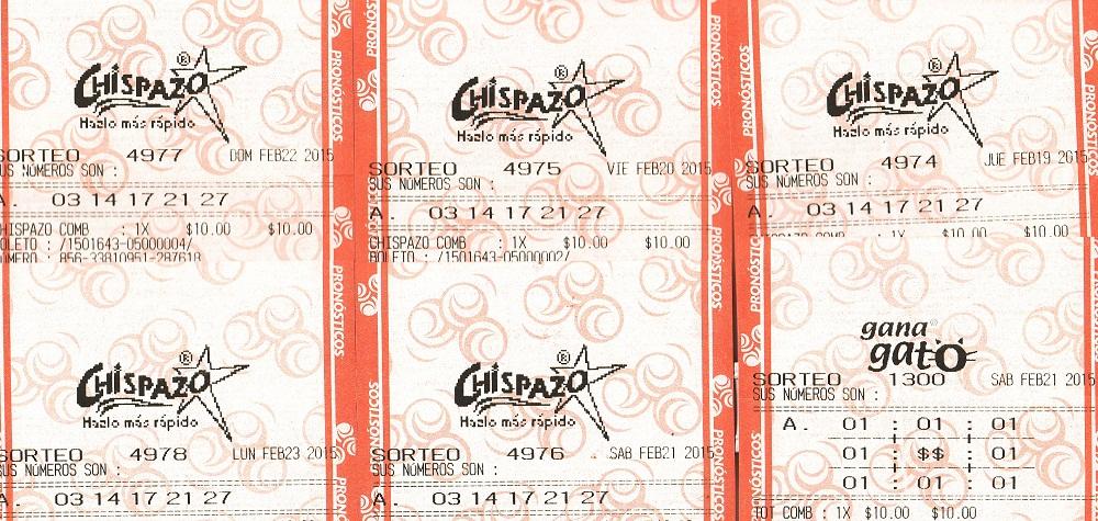 3ra. TEMPORADA DE QUINIELAS II 032c4ba00a38981c23441544c93709e0o