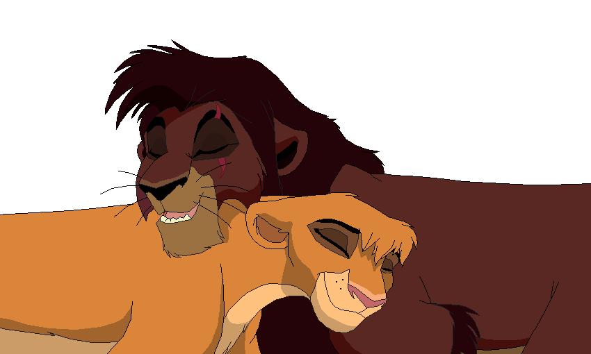 El rey leon - ¿Shipping? 046905c67379b453a4ddfee824007560o
