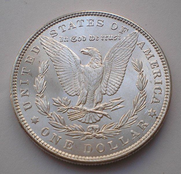 Dolar morgan 1886 Philadelphia 04d15e97c6c78de75e29c287cc6632b9o