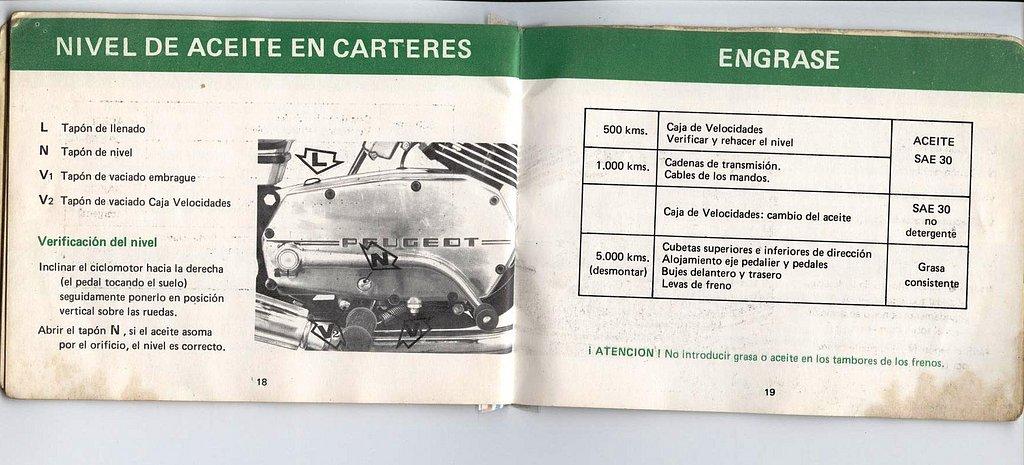 Aceite del carter Peugeot SX5 06def22af4e9576aa1357dbe4ea40b3ao