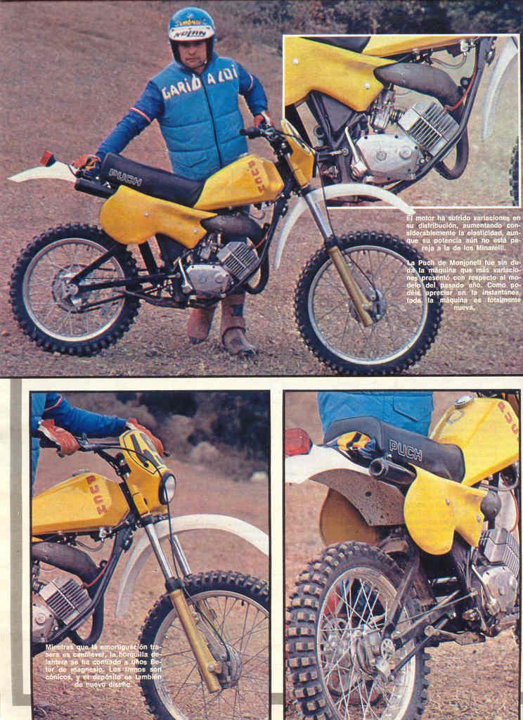 Puch Cobra M-82 Pre-serie - Proyecto Cross 08fbd38d7f87845c43c18e44e190021bo